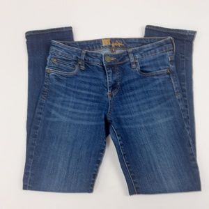 KUT from the Kloth Jeans Size 6 Stretch Skinny